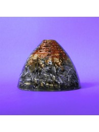 Enhanced Orgone HHG