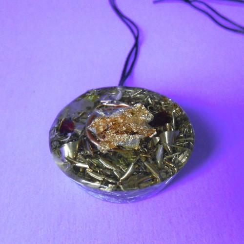 the discovery of the orgone pdf